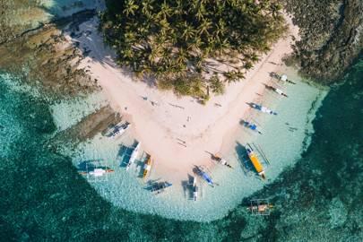 17. The Philippines