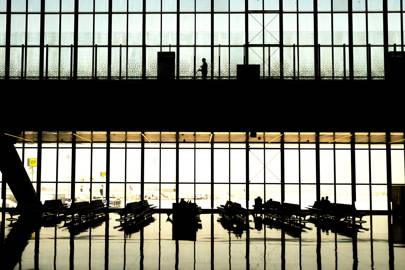 6. Hamad International Airport, Doha, Qatar