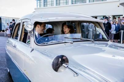 Where is The Crown filmed? | CN Traveller