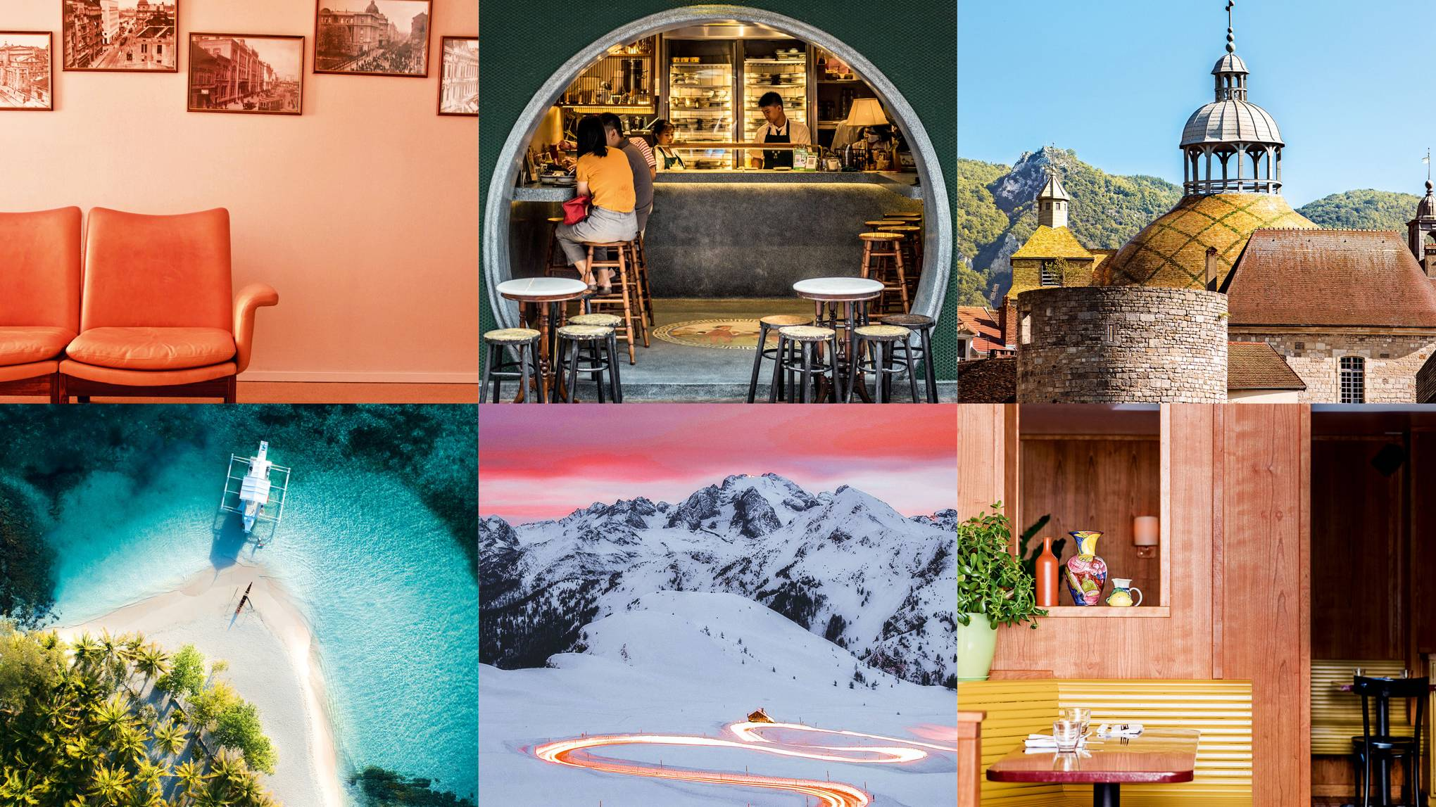 12 reasons you should buy the December 2019 issue of Condé Nast Traveller
