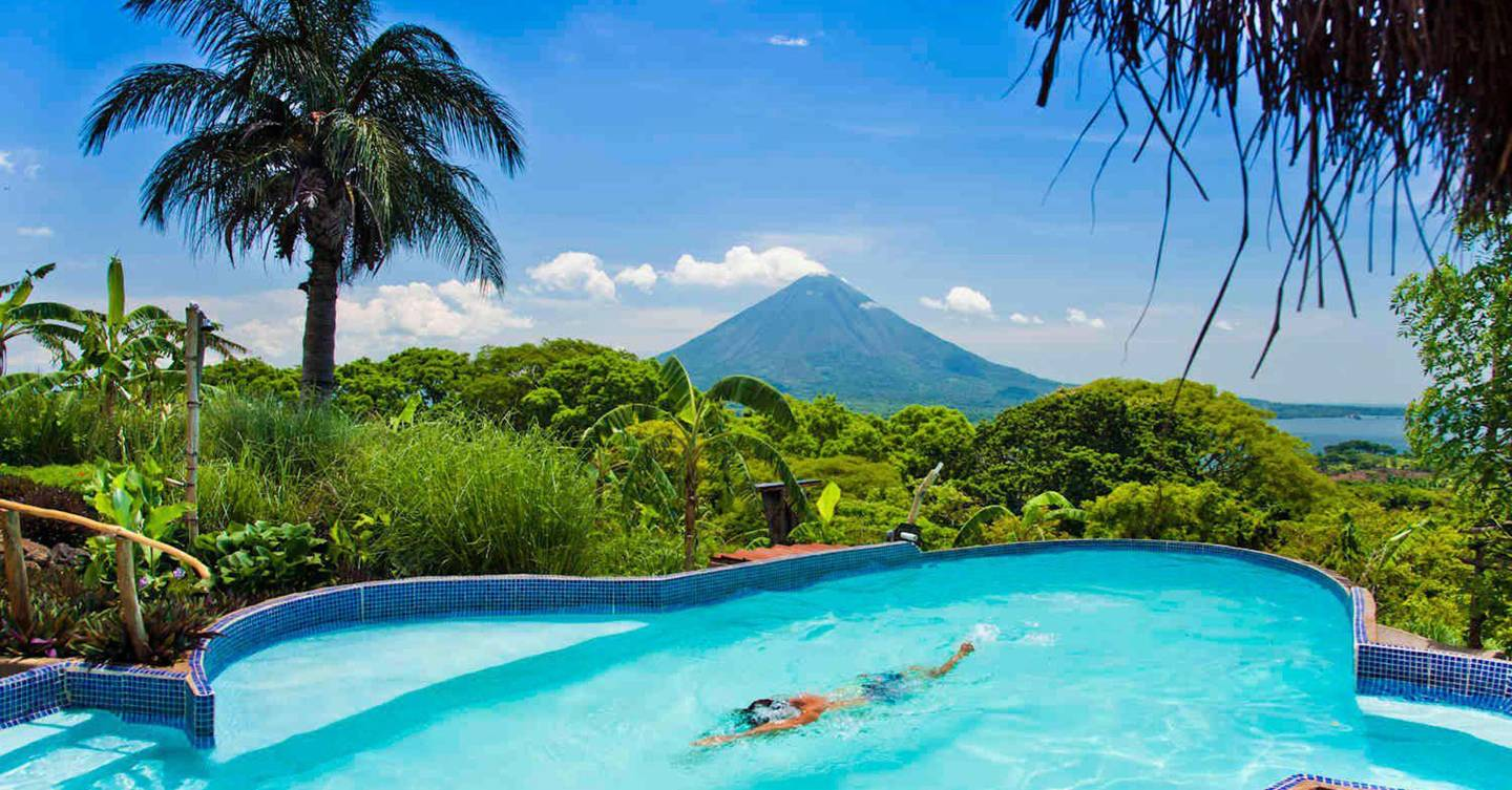 Nicaragua Holidays Where To Stay CN Traveller - Nicaragua vacations