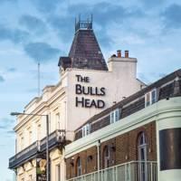 5. The Bull's Head