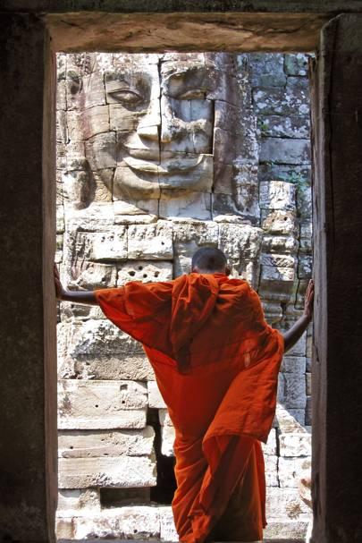 19. Cambodia. Score 89.03