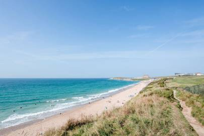 12. Fistral Beach, Newquay