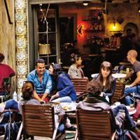 Restaurants in Karaköy, Istanbul
