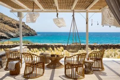 The off-radar escape: Kea, Greece