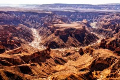 1. Namibia, Africa