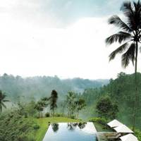 15. Alila Ubud, Bali, Indonesia. Score 78.19