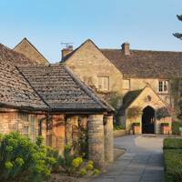 3. Receive 25 per cent off a smart Calcot Collection hotel stay