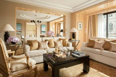 13. Four Seasons Hotel London at Park Lane
