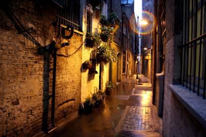 Secret London: Unusual Bars & Restaurants