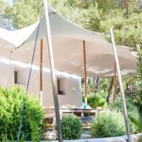YogaRosa, Ibiza