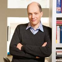 Alain de Botton: Founder of Living Architecture
