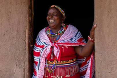 Hellen Nkuraiya, Kenya