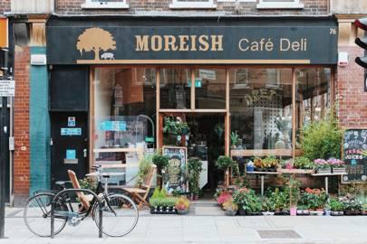 Moreish Café Deli