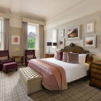10. Waldorf Astoria Edinburgh - The Caledonian