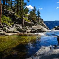 8. Yosemite National Park