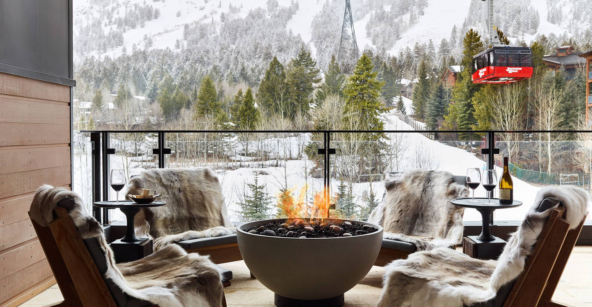 Caldera House, Jackson Hole hotel review