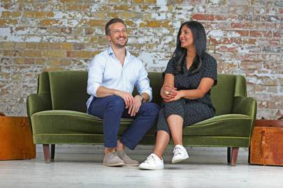 Lee Thompson & Radha Vyas