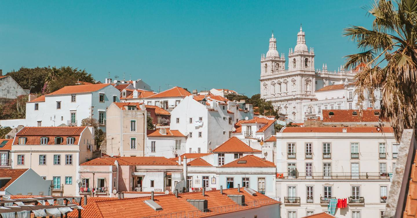 The 10 best things to do in Lisbon