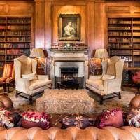 Lucknam Park Hotel and Spa, Wiltshire