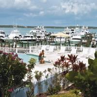 The island's history