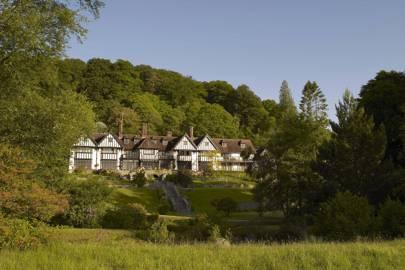 20. Gidleigh Park, Devon
