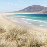 Scarista Beach, Lewis & Harris, Scotland