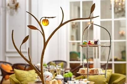 Rosebery Afternoon Tea at Mandarin Oriental Hyde Park
