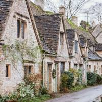 10. COTSWOLDS, UNITED KINGDOM