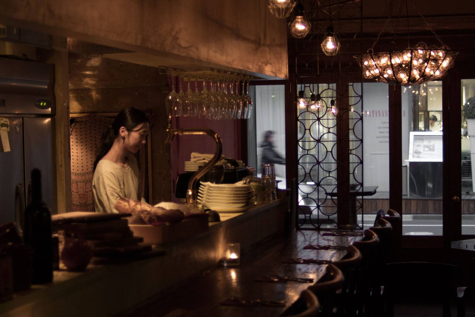 Tokyo insider guide | Where to sleep, eat and drink | CN Traveller on