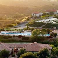 11. Cal-a-Vie Health Spa, California, USA