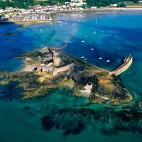 15. The Channel Islands
