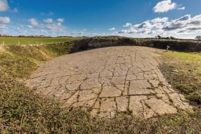 Keates Quarry, Dorset