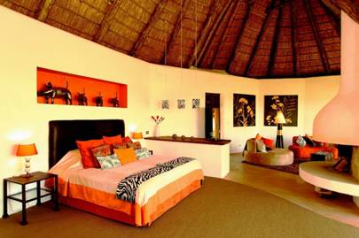 Solio Lodge, Laikipia