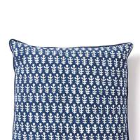 3. The India-inspired cushion