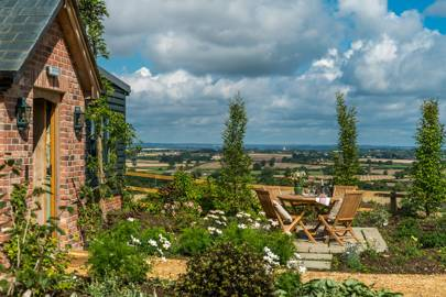 Hillside Cottage, Edington, Wiltshire