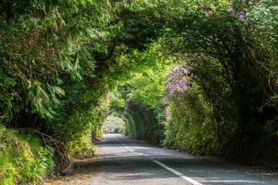 The Vee, County Waterford and County Tipperary