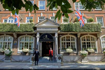 The Goring, Westminster