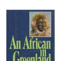 'An African in Greenland' by Tété-Michel Kpomassie