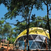 Ecopod Boutique Retreat