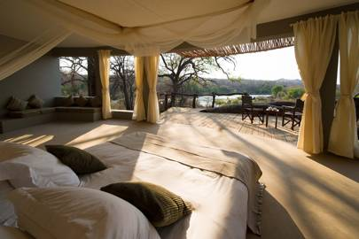 Safari season: Malawi