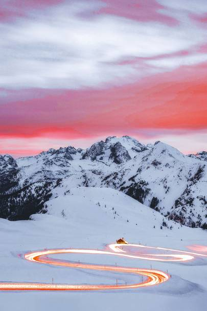 4. From leftfield trips to the freeriders' hotspots – get the skinny on the coolest ski trends