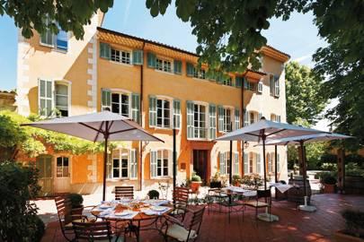 toni collette 39 s favourite hotels cn traveller. Black Bedroom Furniture Sets. Home Design Ideas