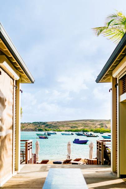 10. Go shopping in St Barth's, the most stylish island in the Caribbean