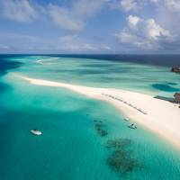 3. Four Seasons Resort Maldives at Landaa Giraavaru. Score 91.71