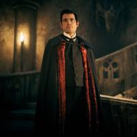 Dracula (BBC One, 9pm 1-3 January)