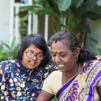 Thamotharim Parameswary, Sri Lanka