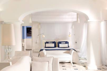 10. The Capri Palace Hotel & Spa, Italy