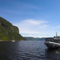 Best Fjord Forward